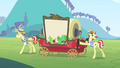 Flim and Flam with their cart S4E20.png