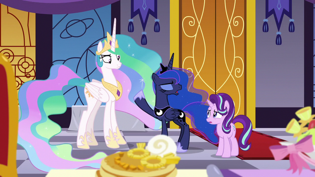 "File:Princess Luna ""I am half-asleep"" S7E10.png"