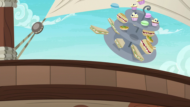 File:Rarity's snacks go overboard in Applejack's story S6E22.png