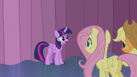 "Twilight ""I don't know how long it will take to find the right spell"" S6E2"