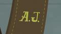 Applejack's monogrammed initials EG2.png