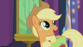 """Applejack """"y'all done it up nice and cozy in here"""" S5E20.png"""