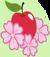 Florina cutie mark crop S3E8
