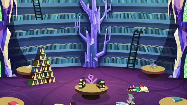 "File:Twilight ""I've read all these books already"" S5E16.png"
