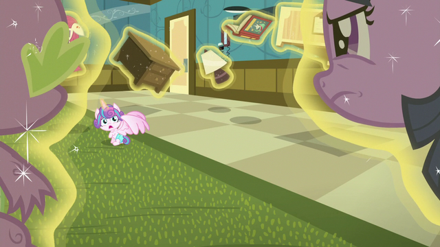 File:Twilight glares disappointedly at Flurry Heart S7E3.png