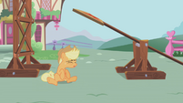 Applejack take two S1E04