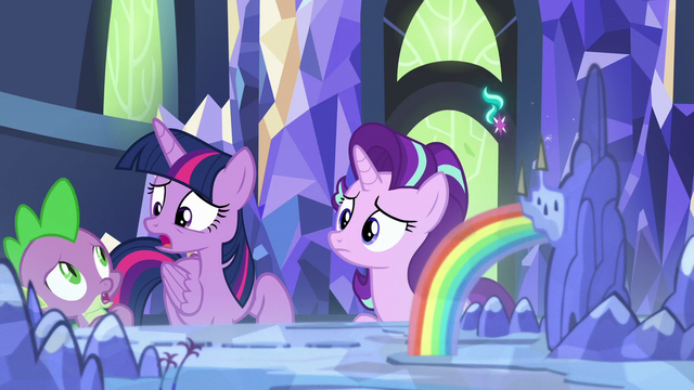 """File:Twilight Sparkle """"actually, it is"""" S7E10.png"""