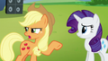 """Applejack """"to make her Countess Coloratura"""" S5E24.png"""