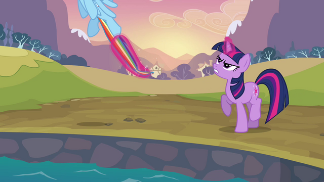 File:Twilight stopping Rainbow Dash S2E22.png
