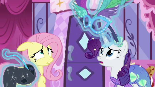 "File:Rarity ""your vision would be somewhat obscured"" S5E21.png"
