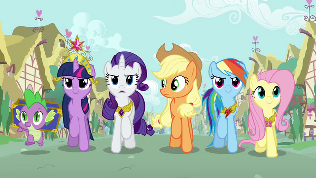 "File:Rarity singing ""Pinkie Pie is in trouble"" S03E13.png"