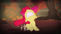 Apple Bloom screeches to a halt S4E17.png