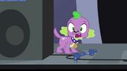 Spike shocked EG2