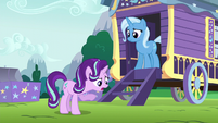 "Starlight ""Twilight says she trusts me"" S6E6"