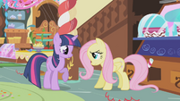 Twilight and Fluttershy S01E05
