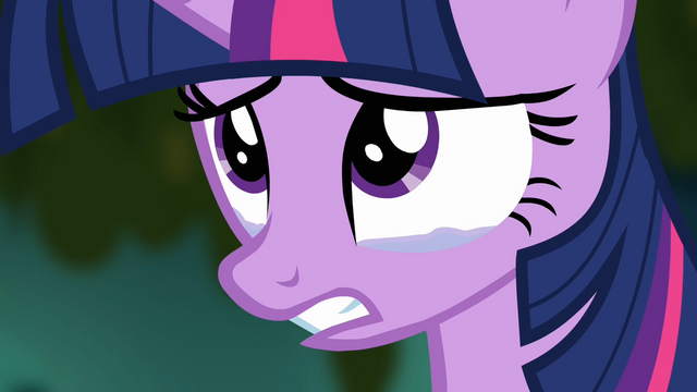File:Twilight with tears in her eyes S4E02.png
