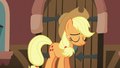 Applejack feeling defeated S5E16.png