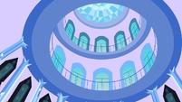 Crystal Castle Rotunda S3E12
