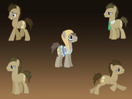 FANMADE Dr. Hooves