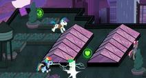 Power Ponies Go - Zapp gameplay 1