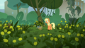 Applejack has a lot more weeds to pull S5E16.png