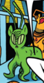 Comic issue 24 alien pony.png