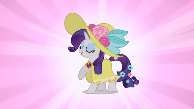 File:Fancy Rarity S2E9.png