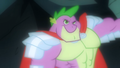 Manly Spike waiting S1E19.png