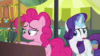 "Rarity ""you got your sister the greatest"" S6E3"