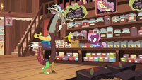 """Discord """"just tea you simply drink"""" S7E12"""