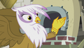 "Gilda ""she tried it and said it tasted good!"" S5E8.png"