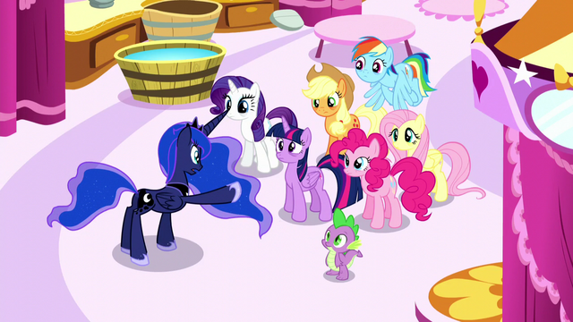 """File:Luna """"it must have learned of you six"""" S5E13.png"""