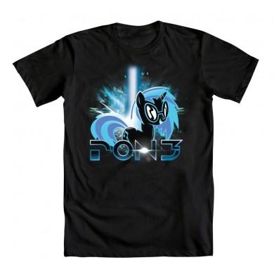 File:Merchandise T-Shirt Fanart DJ PON3 2.jpg