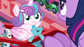 Flurry looks at Twilight with big cute eyes S7E3.png