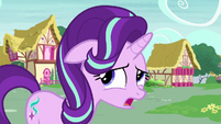 """Starlight Glimmer """"it was kind of a disaster"""" S6E25"""