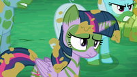 Twilight nods her head S5E26