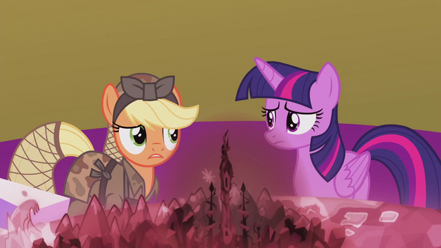 "File:Applejack ""don't see what this has to do with"" S5E25.png"