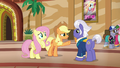 "Applejack ""you're better off with them apart"" S6E20.png"