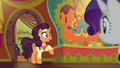 """Saffron Masala """"are you here for lunch?"""" S6E12.png"""