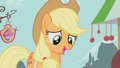 Applejack encouraging S1E12.png