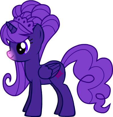 File:FANMADE Derpylove4 self pony.png