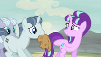 "Starlight ""no! get away!"" S5E2"