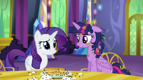 "Twilight ""has it been that obvious?"" S5E3"
