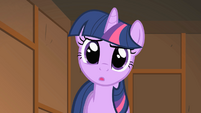 Twilight oh S1E18