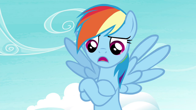 "File:Rainbow Dash ""an experienced flyer like me"" S4E21.png"