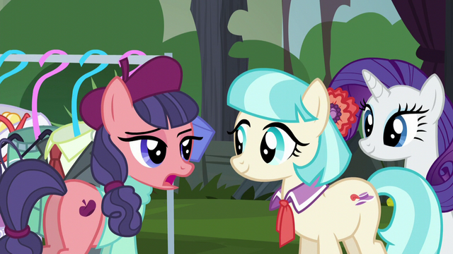 "File:Method Mare 2 ""we'll do a dry run of the play first"" S5E16.png"