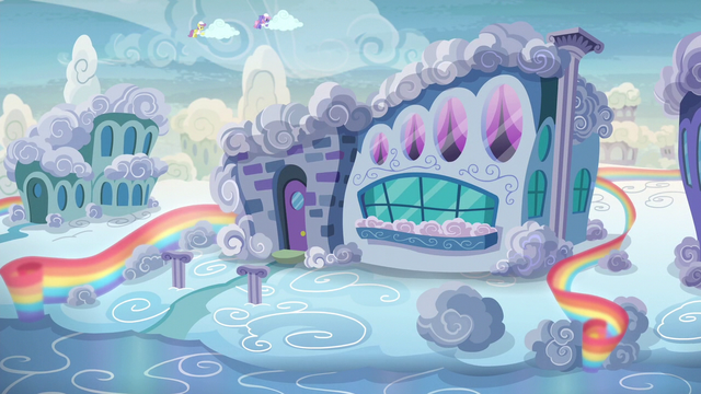 File:Mr. and Mrs. Shy's house exterior S6E11.png