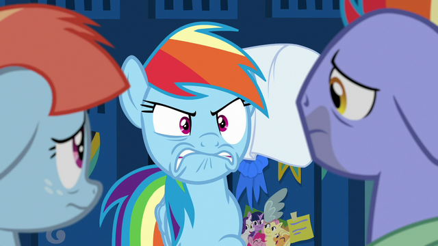 File:Rainbow Dash venting her frustration S7E7.png