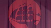 Ship shadow puppet S2E07