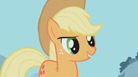 "Applejack ""hoo-wee!"" S1E04"